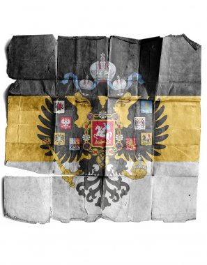 Imperial Russian flag