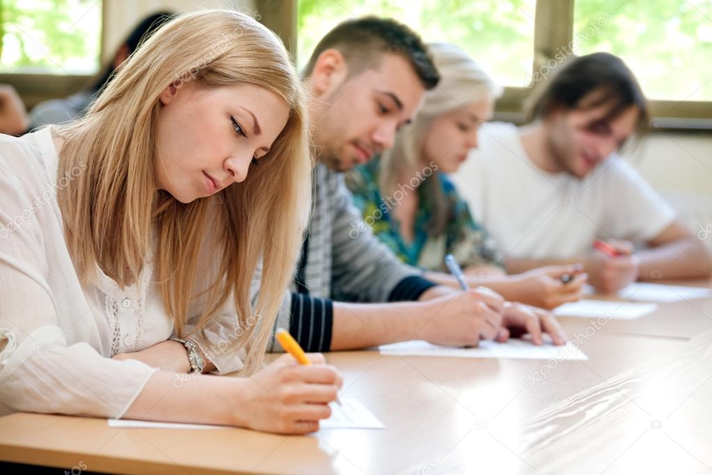 education test Verb weekly quizzes will test your understanding of the material the students will all be tested again at the end of the school year the school nurse will be testing students' hearing next week she tested positive for aids the water gets tested regularly.