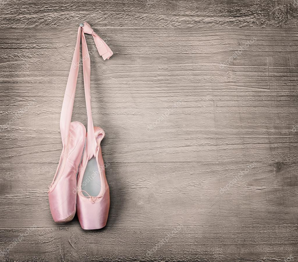 Ballet shoes Images, Royalty-free Stock Ballet shoes Photos & Pictures | Depositphotos
