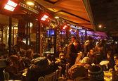dav na francouzský terase