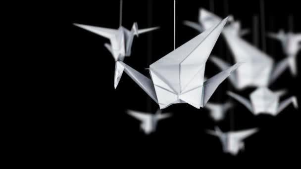 Japan origami Alpha
