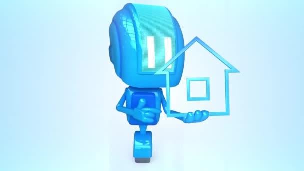 robota animovaný 12
