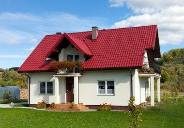 New Family House