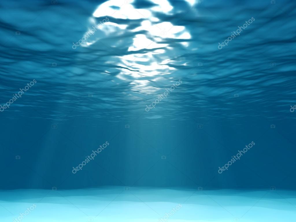 Фото морского дна