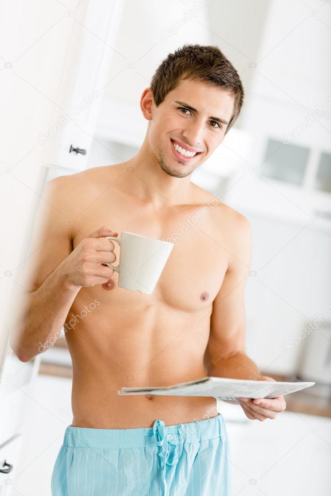 Полуголые мужчины фото девушкой