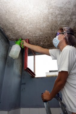 Against mold