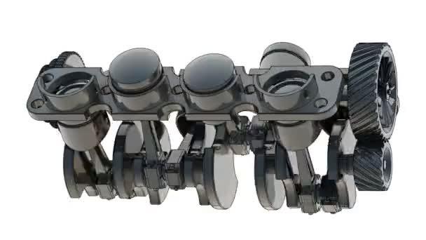 Chromv8-Motor
