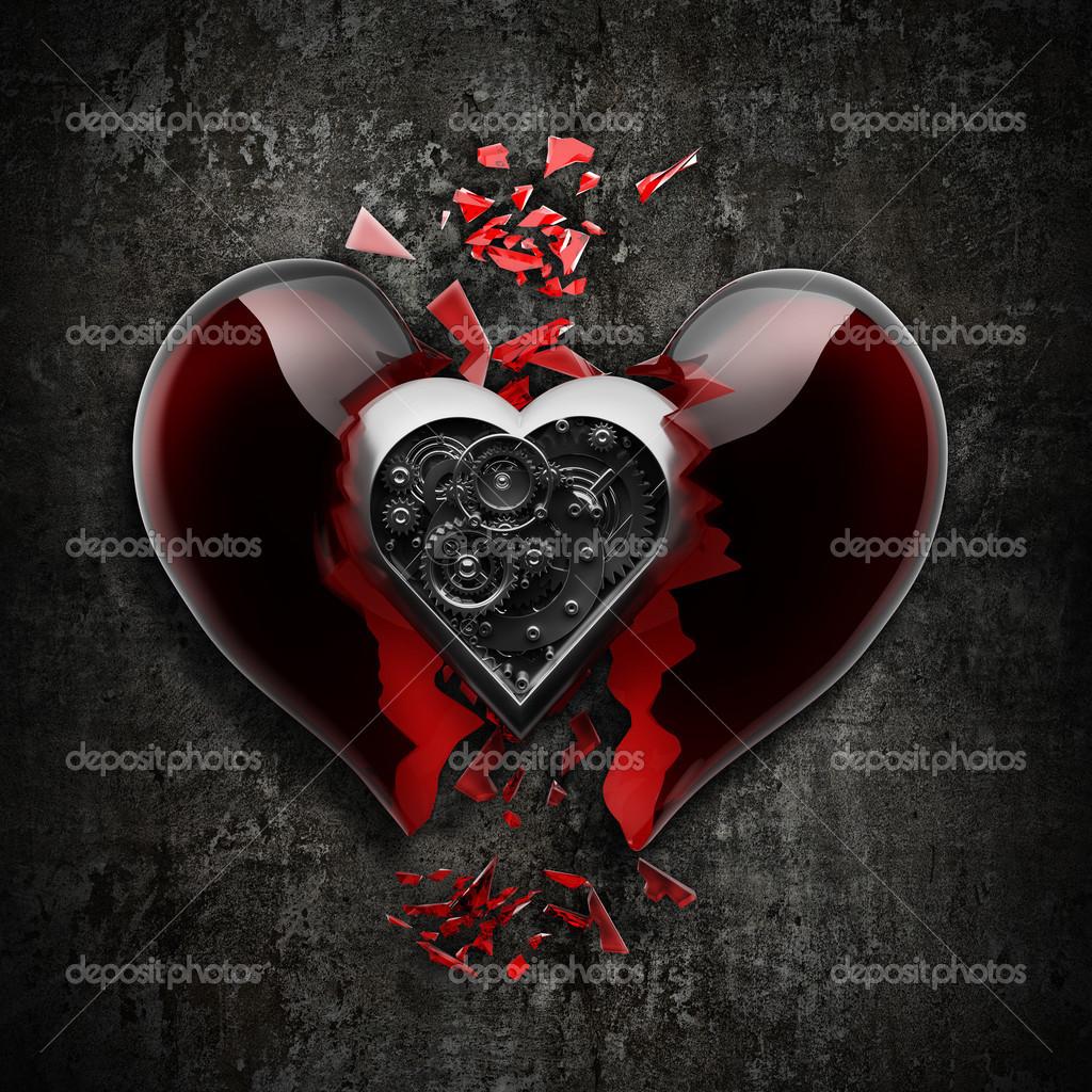 знакомства разбитого сердца
