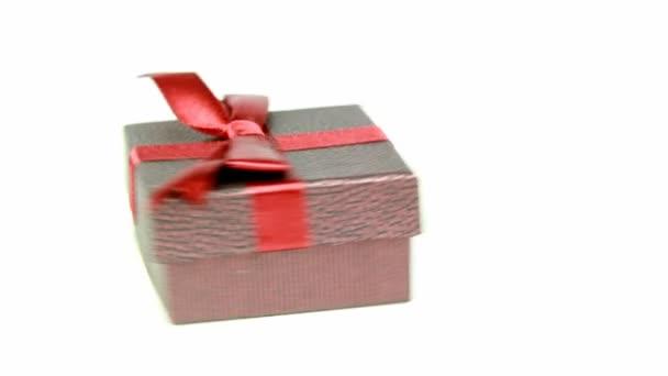 dárek box