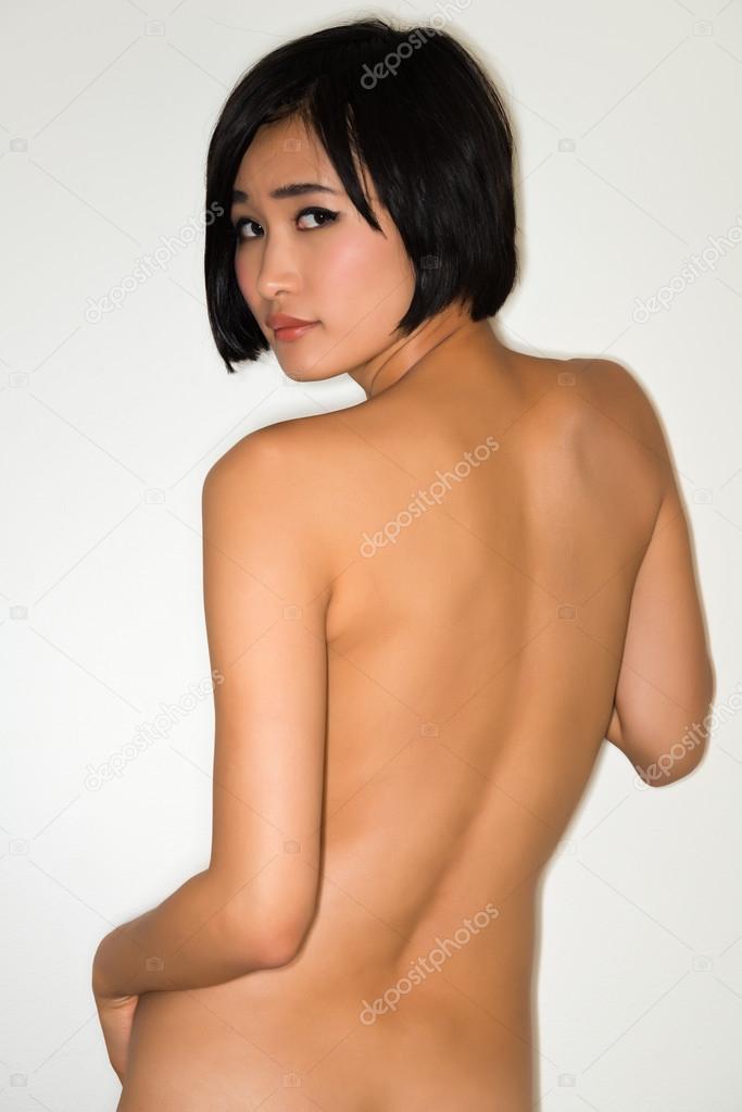 Mujer Japonesa Fotos De Stock Disorderly 36884793