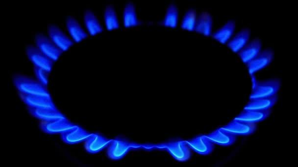 domácnosti plyn