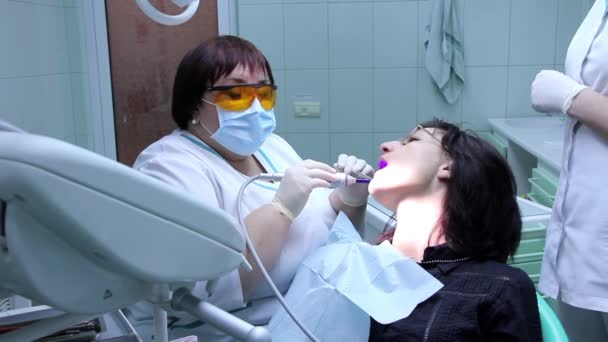 Dental health service
