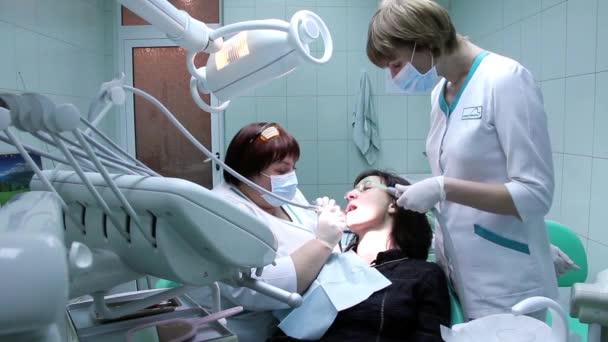 zubní zdravotní služba