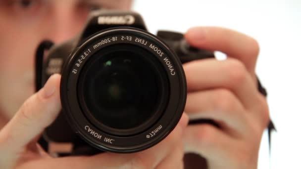 Fotografische Arbeit