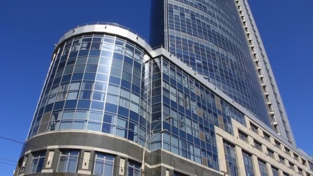 budova business centra