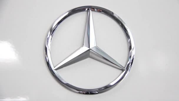 Mercedes-benz znak