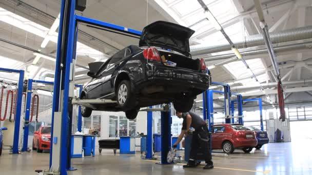 auto služby
