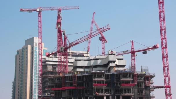 Construction. United arab emirates