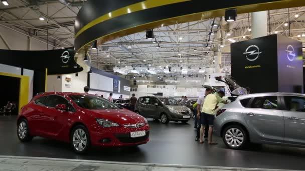 visualizza automobilistico