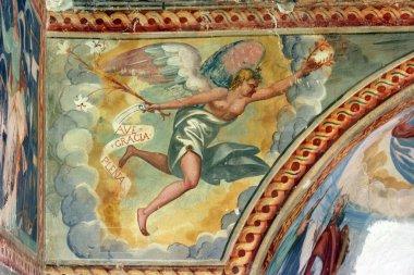 "Картина, постер, плакат, фотообои ""гавриил, архангел фотообои природа дизайнерские"", артикул 14274011"