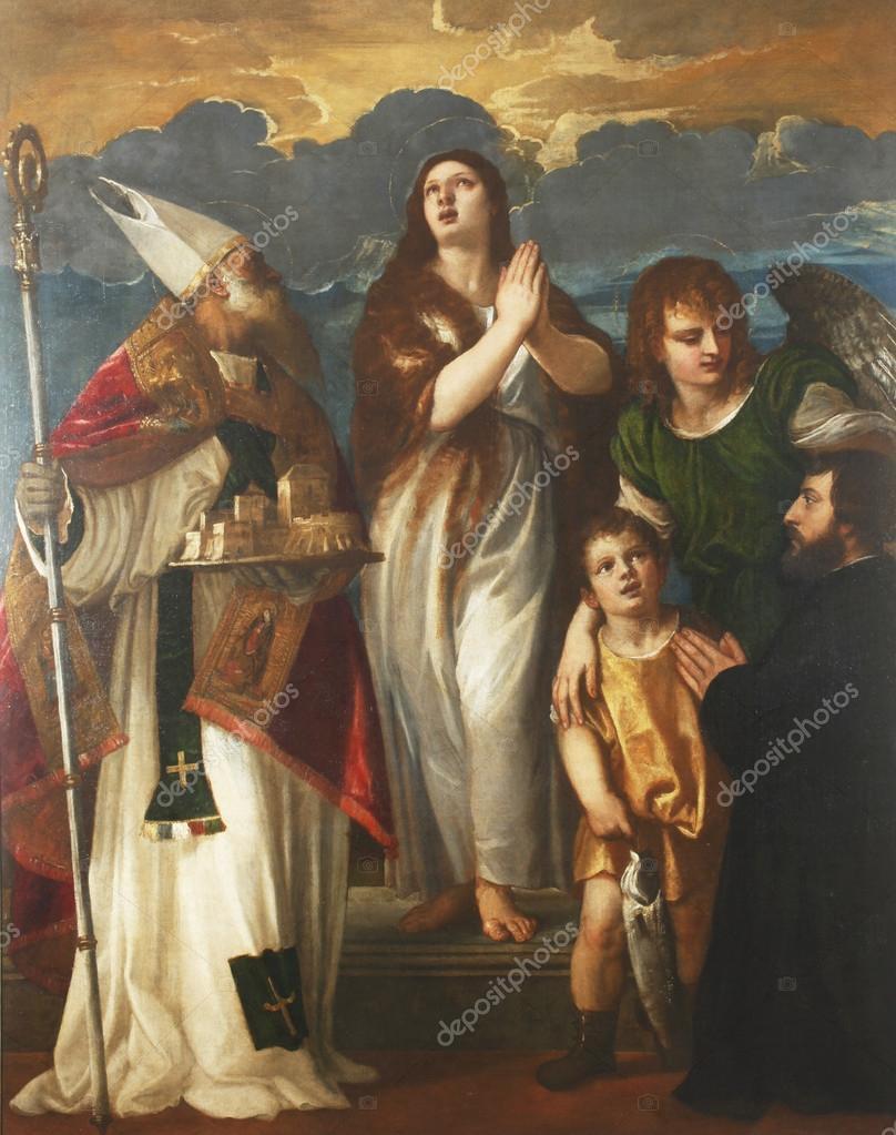Saint tobias