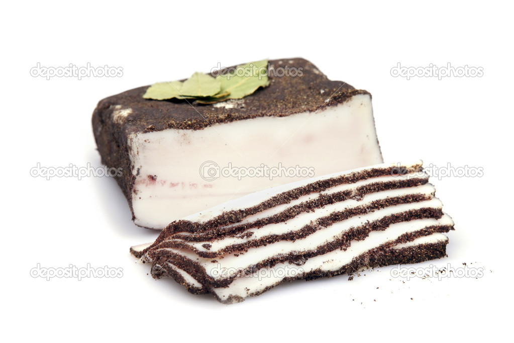 El chocolate tiene grasa de cerdo