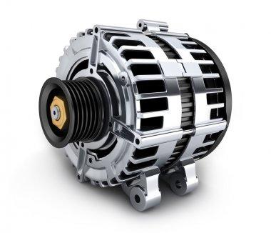 Car generator