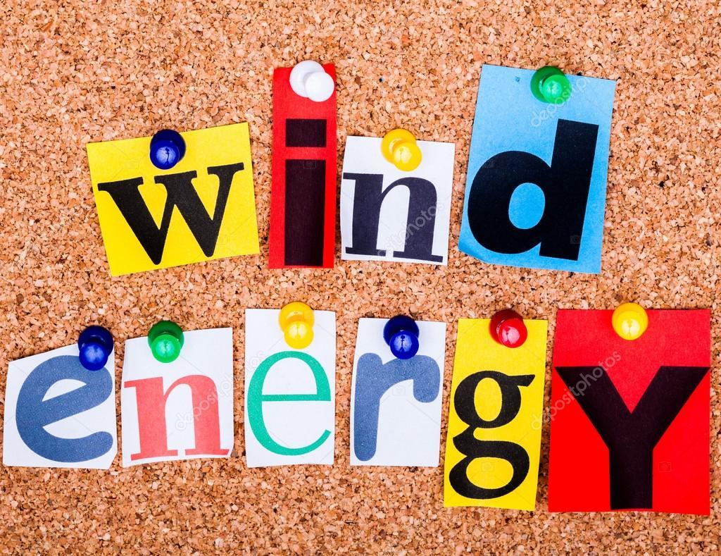 Environmental impact of wind power