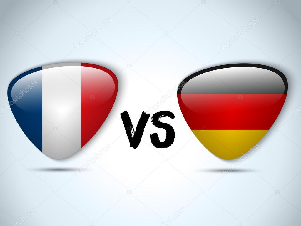 Gewinnt Deutschland Gegen Frankreich