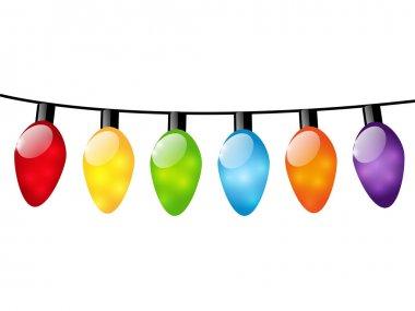 Christmas color light