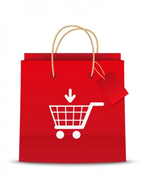 Add to cart shoping icon