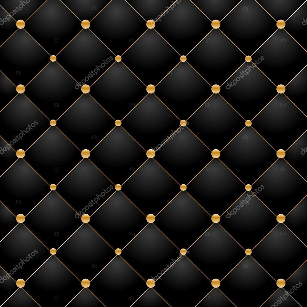 Luxus Schwarz Hintergrund Stockvektor Huhli13 42416225