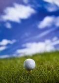 rukou a golf ball