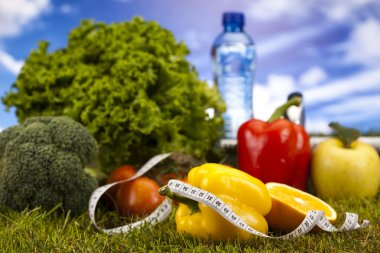 Food and measurement, fitness