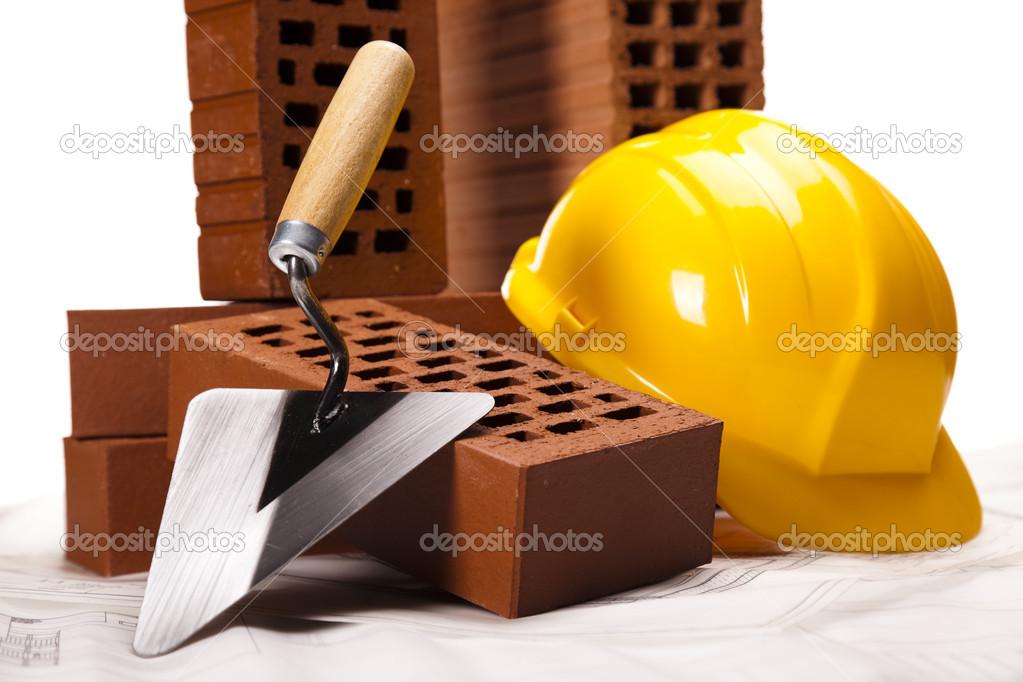 требуется кирпич бетономешалка и мастерок картинки пройдет, останутся