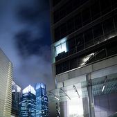 Fotografie Singapore city