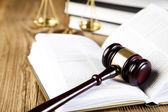 Fotografia sistema giuridico