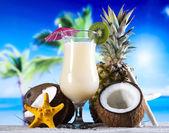 Fotografie Tropical drinks
