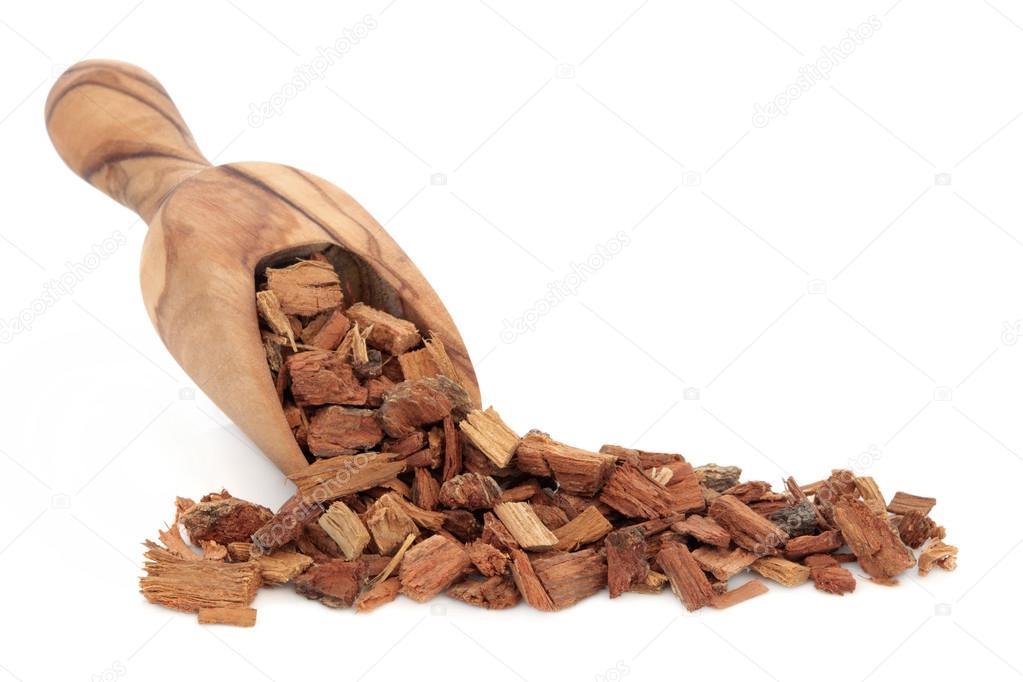 Oak Bark Herb