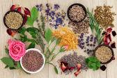 gyógynövény-természetgyógyászat