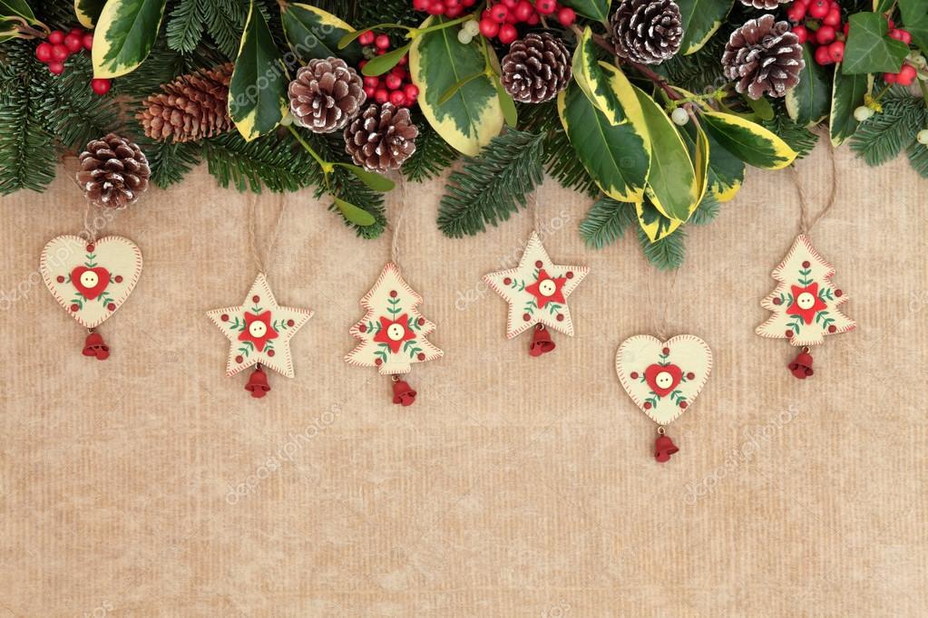 Afbeeldingen Kerst Nostalgie