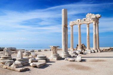 Temple of Apollo ruins