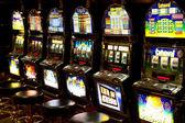 Fotografie automat v kasinu