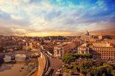 Fotografie Řím