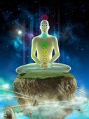 Hluboké meditace