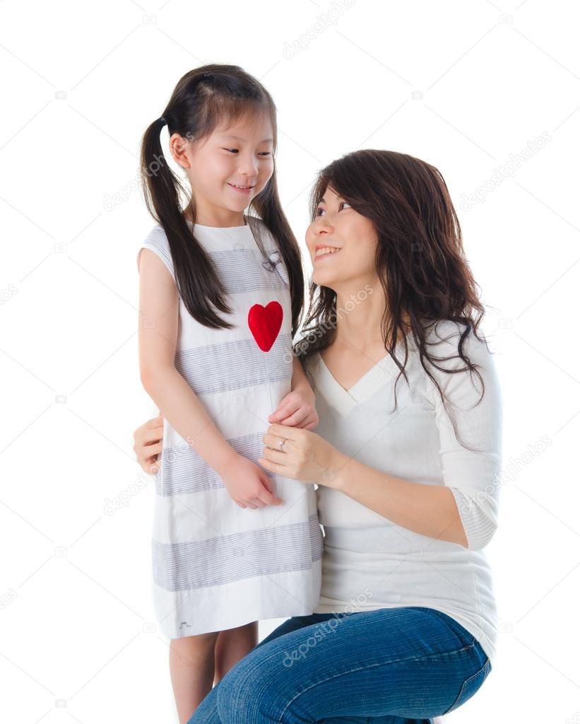 Dating korean girl her parents