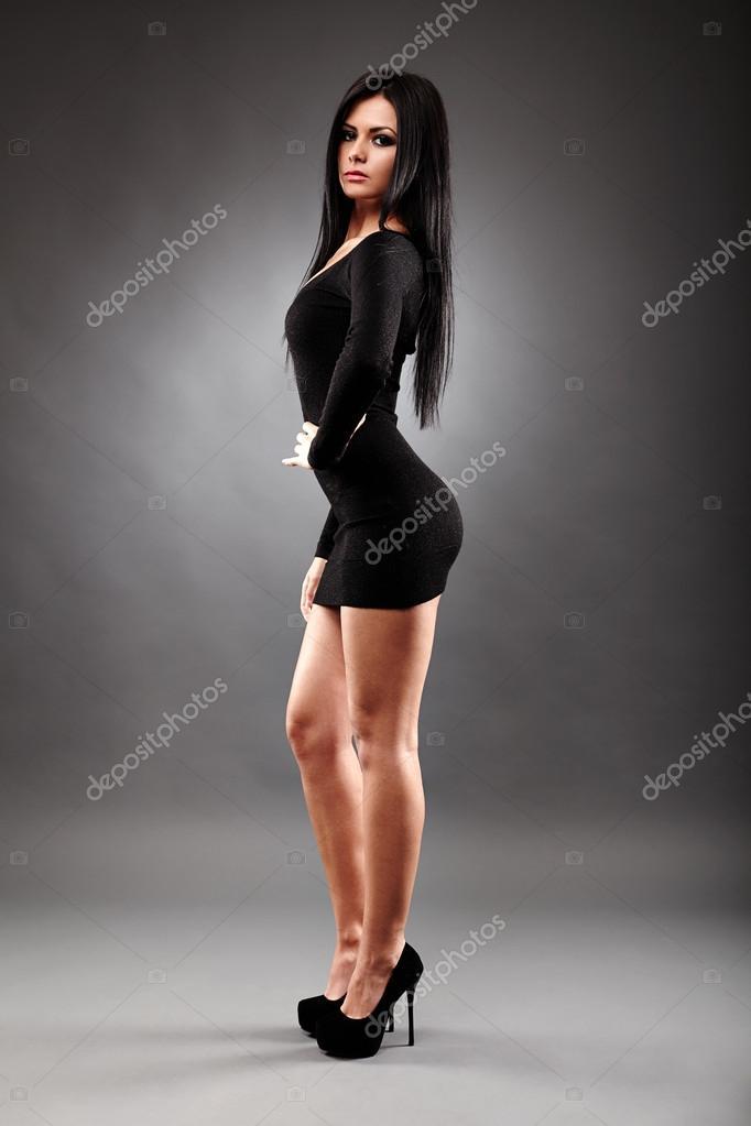 Fotos Mujeres Bonitas De Cuerpo Entero Mujer Sensual De
