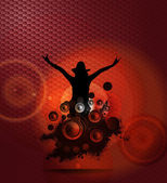 Fotografie Festival. tanec