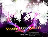 Tanec. vektor