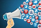 Elezioni USA: politica promozione del messaggio